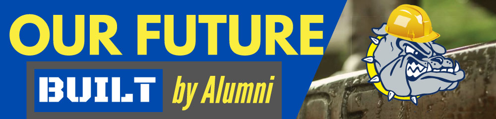 Our Future Built By Alumni